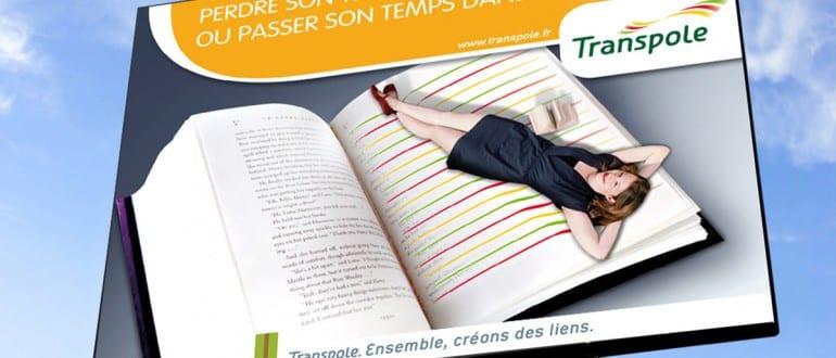 Transpole|StudioZAV XavierFOULON|DesignerGraphiqueDirecteurArtistiqueWedesignerGraphisteFreelance|Lille Lens Douai(NordPas de Calais)