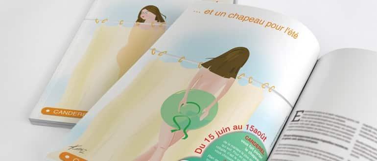 Canderel|StudioZAV XavierFOULON|DesignerGraphiqueDirecteurArtistiqueWedesignerGraphisteFreelance|Lille Lens Douai(NordPas de Calais)