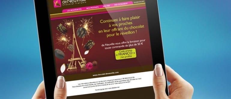DeNeuville|StudioZAV XavierFOULON|DesignerGraphiqueDirecteurArtistiqueWedesignerGraphisteFreelance|Lille Lens Douai(NordPas de Calais)