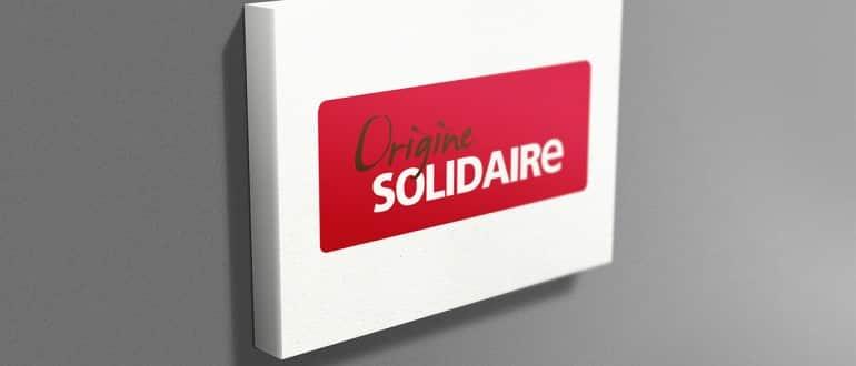 OrigineSolidaire|StudioZAV XavierFOULON|DesignerGraphiqueDirecteurArtistiqueWedesignerGraphisteFreelance|Lille Lens Douai(NordPas de Calais)